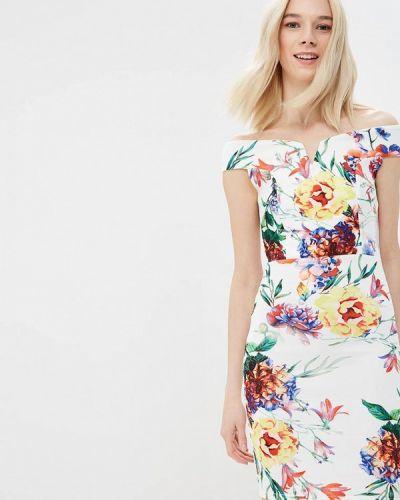 Платье - белое Lozana Paris
