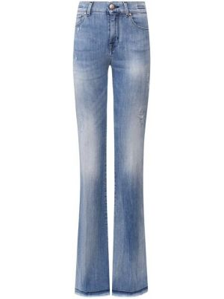 Расклешенные джинсы Jacob Cohen