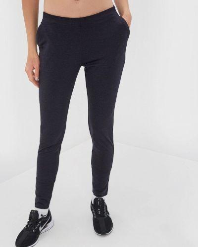 Спортивные брюки серые Salomon