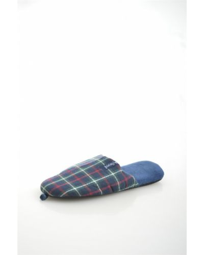 Резиновые тапочки - синие De Fonseca