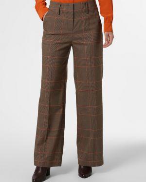 Klasyczne beżowe spodnie klasyczne Ipuri