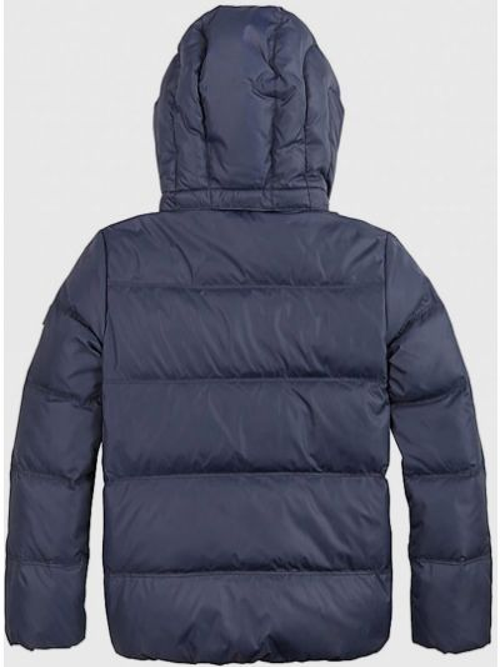 Куртка - синяя Tommy Hilfiger