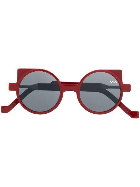 Czerwone okulary Vava