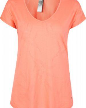 Спортивная футболка - розовая Luhta