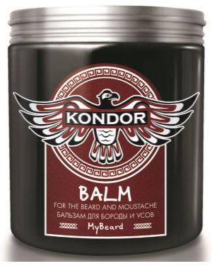 Бальзам для бороды Kondor