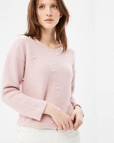 Розовый пуловер Springfield