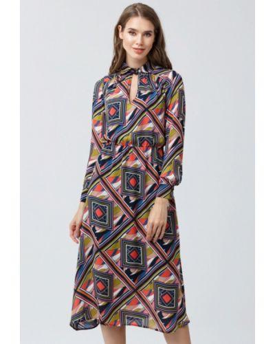 Повседневное платье весеннее Oks By Oksana Demchenko