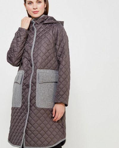 Утепленная куртка весенняя Clasna