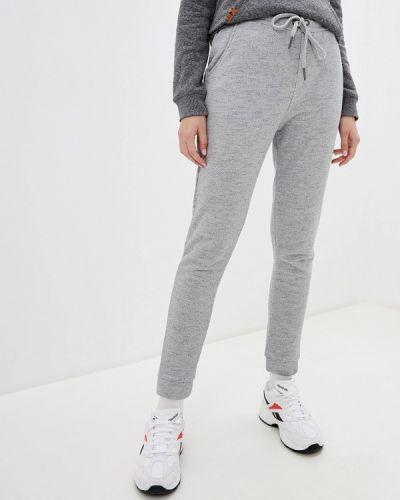 Спортивные брюки серые Roxy