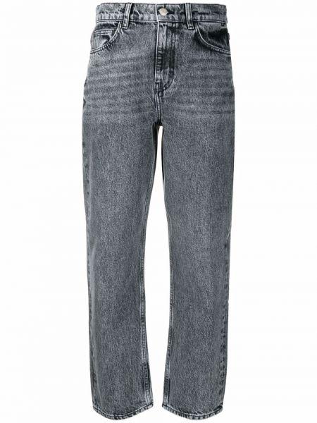 Серые джинсовые джинсы Iro
