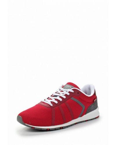 Красные кроссовки Levi's®