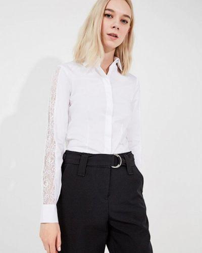 Белая рубашка Liu Jo Jeans