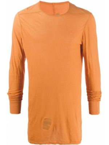Top - pomarańczowa Rick Owens Drkshdw