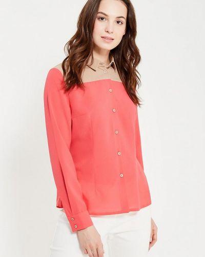 Блузка - розовая Dlys