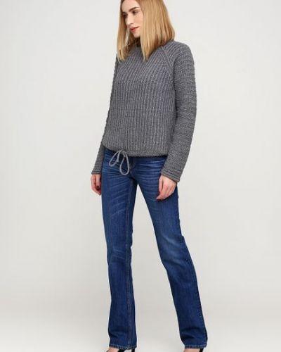 Синие джинсы Kookai