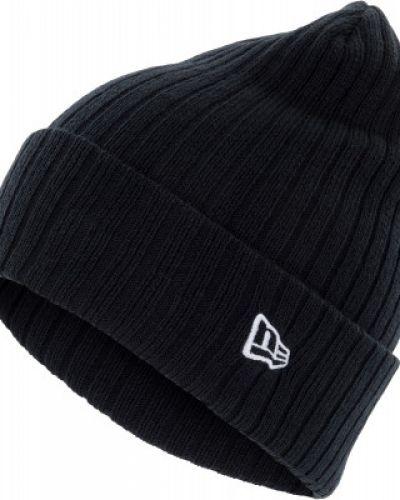 Спортивная шапка - синяя New Era