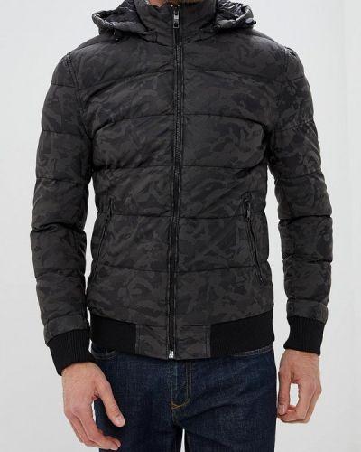 Утепленная куртка осенняя легкая Colin's