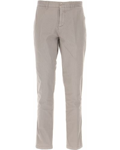 Spodnie bawełniane Brooksfield