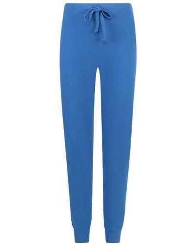 Голубые брюки Wildfox