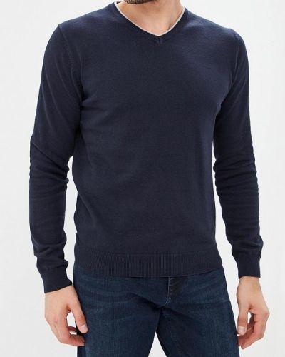 Синий пуловер Top Secret