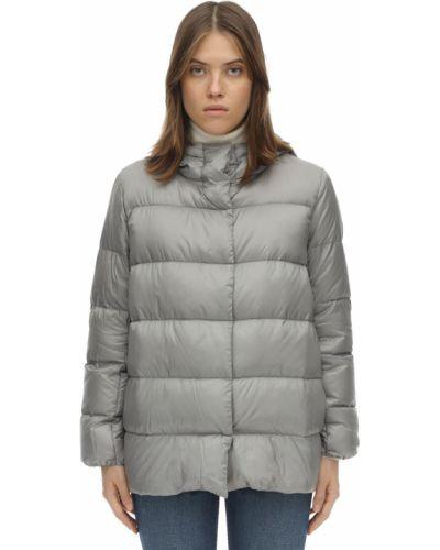 Пуховая куртка с капюшоном 's Max Mara