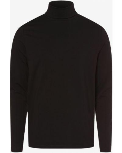 Czarna t-shirt Lindbergh