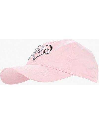 Розовая кепка Maxval