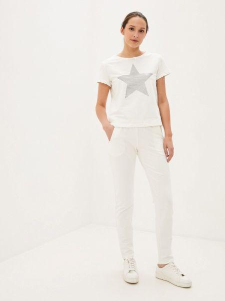 Костюмный белый спортивный костюм Winzor
