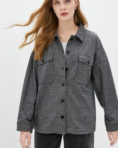 Рубашка - серая Unq