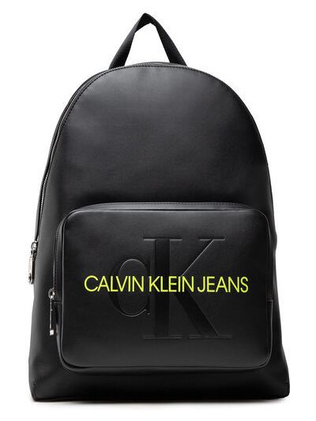 Czarna torebka Calvin Klein Jeans