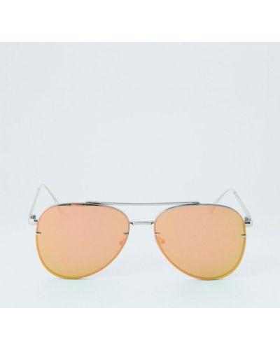 Солнцезащитные очки авиаторы 2019 Pull&bear