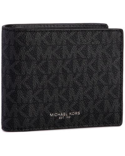 Portfel - czarny Michael Michael Kors