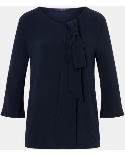 Блузка - синяя Laurèl