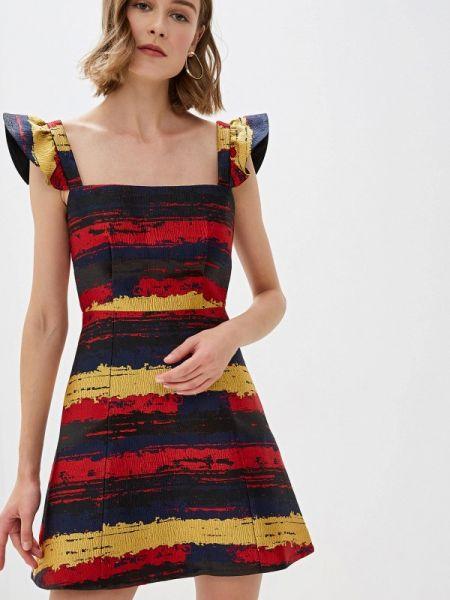 Вечернее платье Three Floor