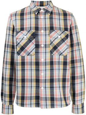 Koszula w kratę Rag & Bone