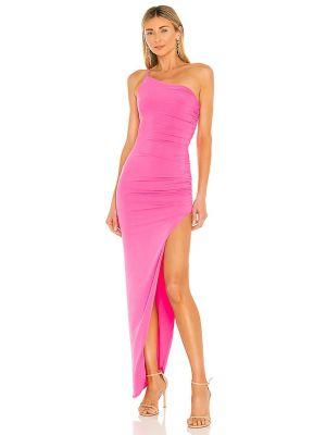 Różowa sukienka Nookie