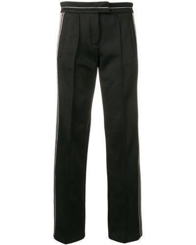 Свободные брюки с карманами с поясом Pinko