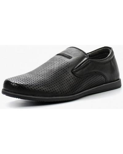 Туфли черные Zenden Collection