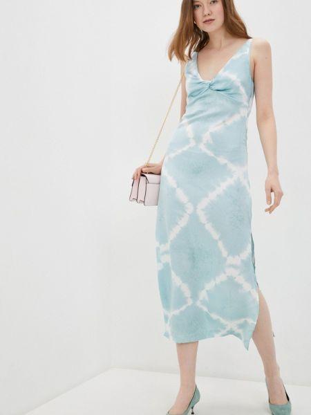 Джинсовое платье Pepe Jeans