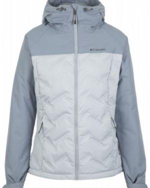 Куртка мембранная - серая Columbia