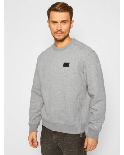 Szary dres Calvin Klein Jeans