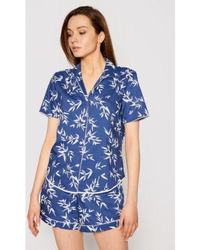 Niebieska piżama Cyberjammies