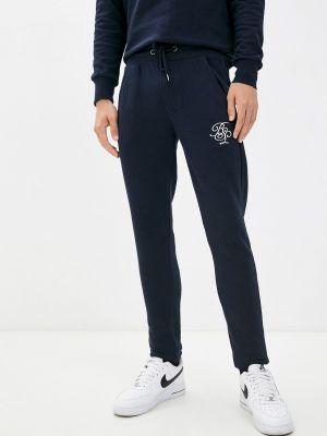 Синие спортивные спортивные брюки Brave Soul