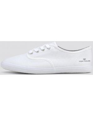 Кеды для обуви Tom Tailor