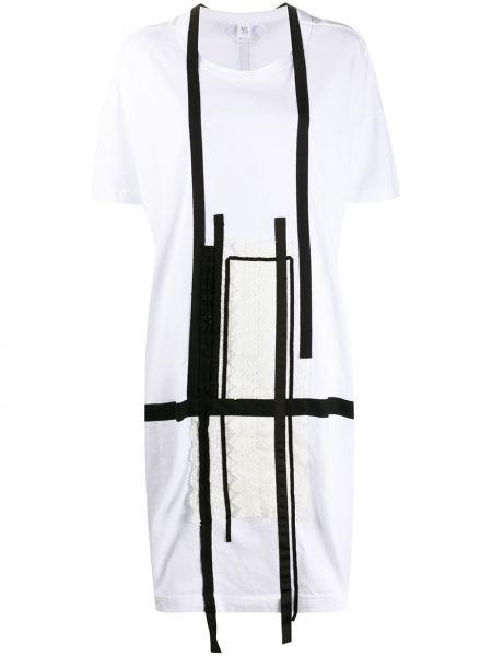 Платье мини миди футболка Y`s
