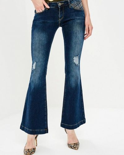 Рваные джинсы Gaudi