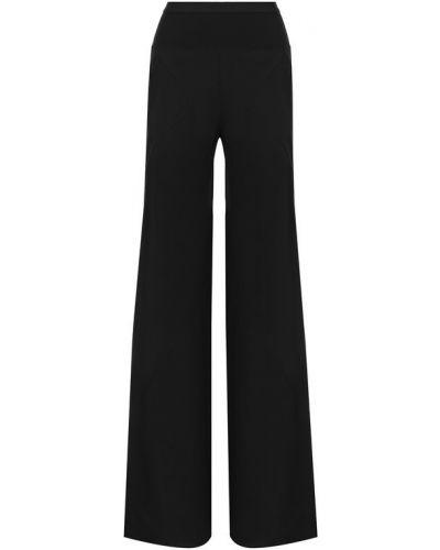 Свободные брюки расклешенные в рубчик Rick Owens