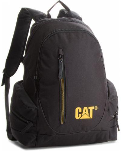 Plecak czarny Caterpillar