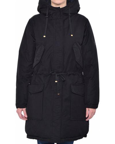 Куртка осенняя черная Closed