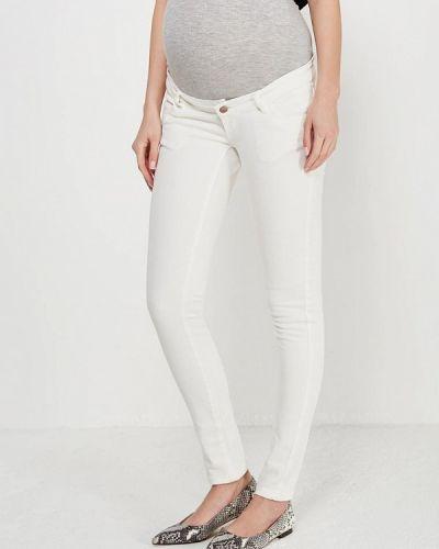 Белые джинсы Mama.licious